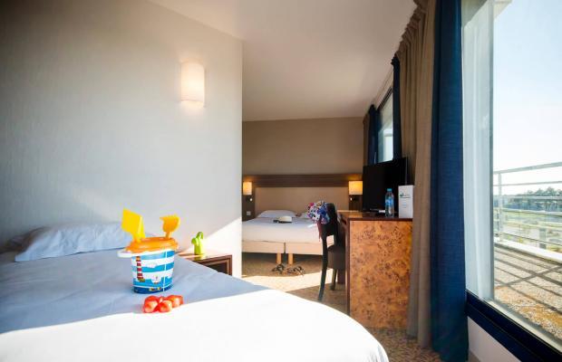 фото Brit Hotel Saint Malo - Le Transat изображение №18