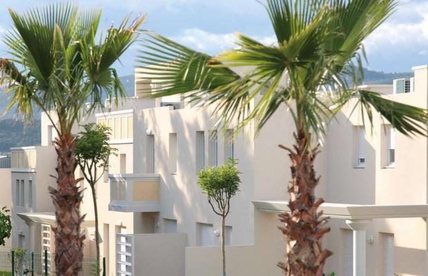 фото отеля Appart'City Toulon Six-Fours-Les-Plages (ex. Park&Suites Toulon Six-Fours-Les-Plages) изображение №21