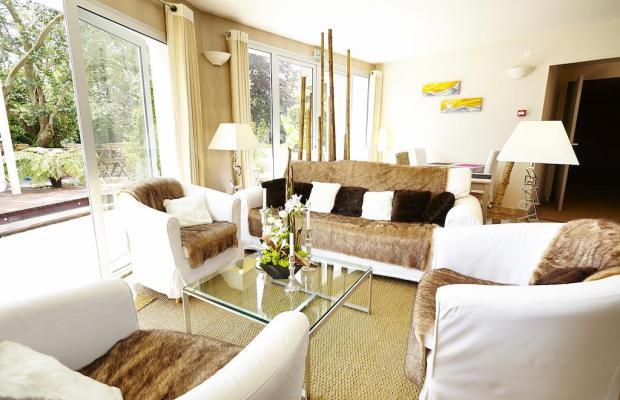 фото отеля Carnac Lodge Hotel изображение №29