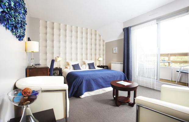 фотографии Carnac Lodge Hotel изображение №28