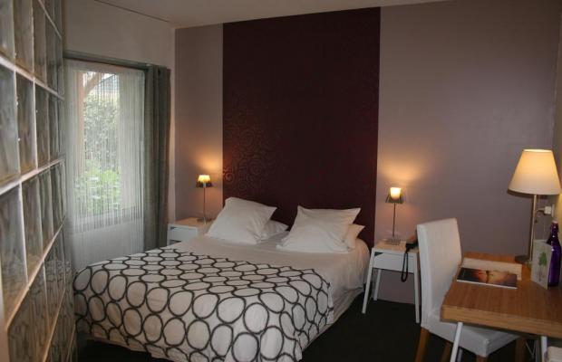 фото отеля Carnac Lodge Hotel изображение №5