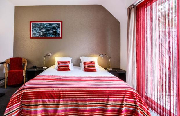 фотографии отеля Carnac Lodge Hotel изображение №3