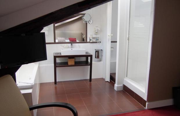 фотографии отеля Porte De Versailles изображение №47