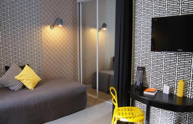 фотографии отеля Porte De Versailles изображение №7