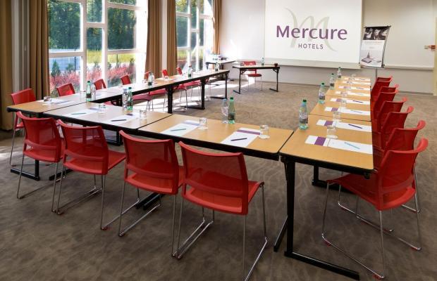 фото отеля Mercure Strasbourg Aeroport (ex. Mercure Strasbourg Sud) изображение №13