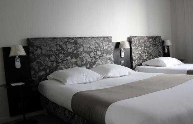 фотографии отеля Saint Nicolas Hotel изображение №43