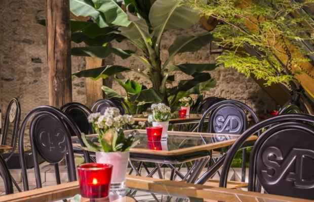 фотографии Saint Nicolas Hotel изображение №24