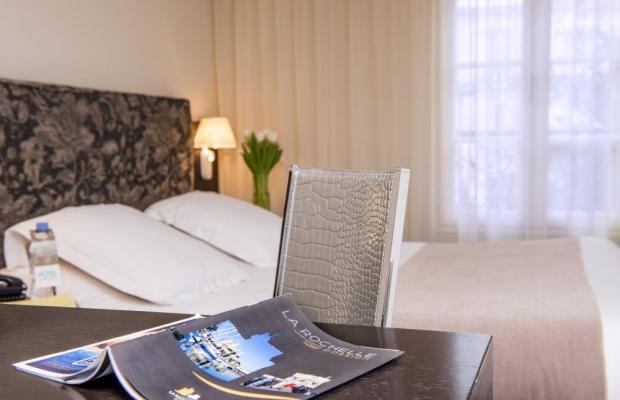 фотографии Saint Nicolas Hotel изображение №16