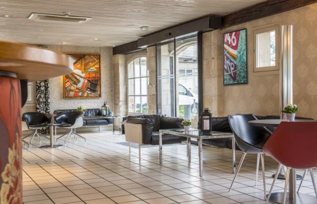 фото Saint Nicolas Hotel изображение №14