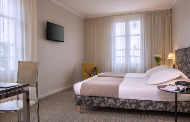 фотографии Saint Nicolas Hotel изображение №12
