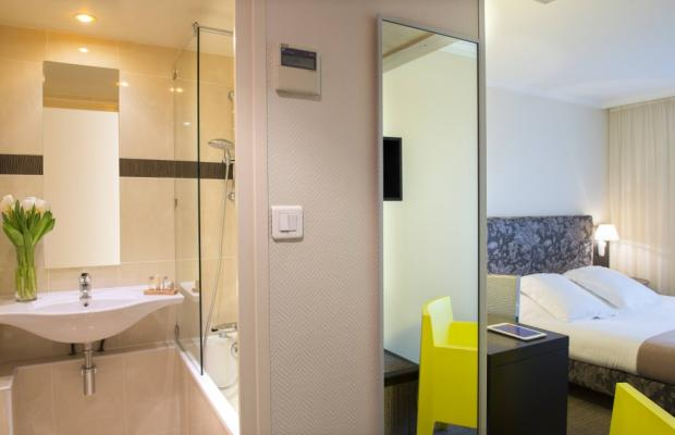 фотографии отеля Saint Nicolas Hotel изображение №11