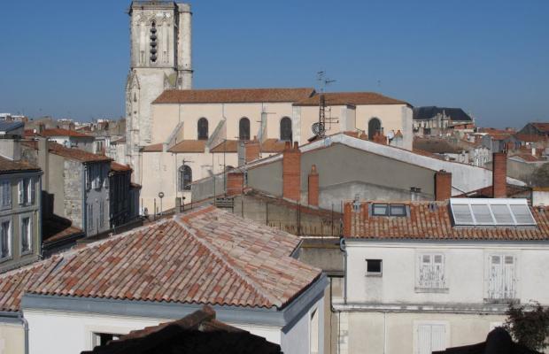 фото Saint Nicolas Hotel изображение №2