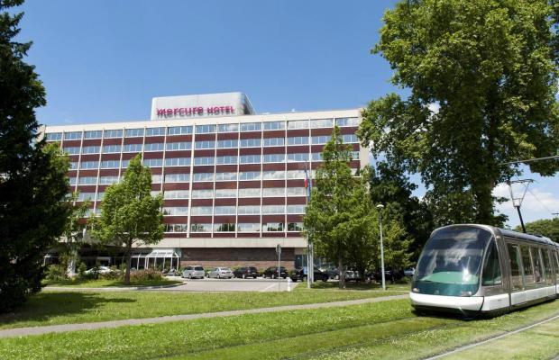 фотографии Mercure Strasbourg Palais des Congres изображение №24
