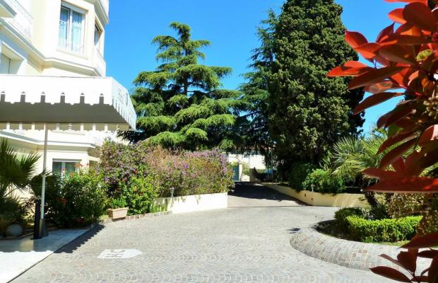 фотографии отеля Hotel Carlton изображение №19