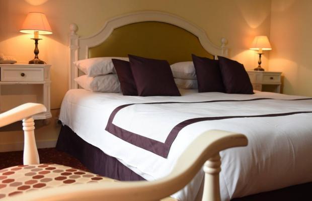 фотографии Hotel Carlton изображение №4