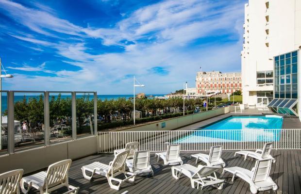 фото отеля Maeva Residence Victoria Surf изображение №1
