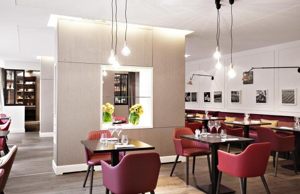 фото отеля Sofitel Strasbourg Grande Ile изображение №5
