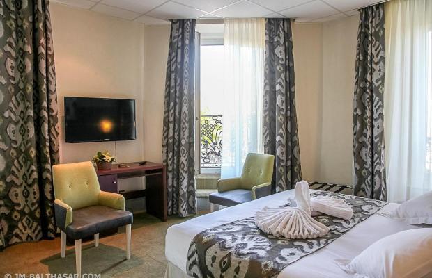 фотографии Intel-Hotel Le Bristol Strasbourg изображение №40