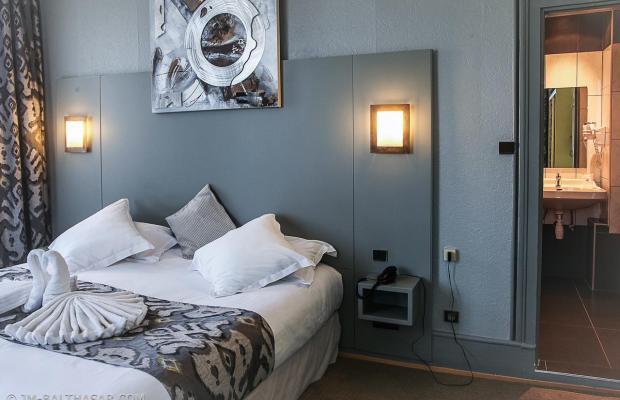 фотографии отеля Intel-Hotel Le Bristol Strasbourg изображение №39