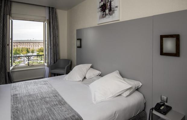 фотографии Intel-Hotel Le Bristol Strasbourg изображение №12