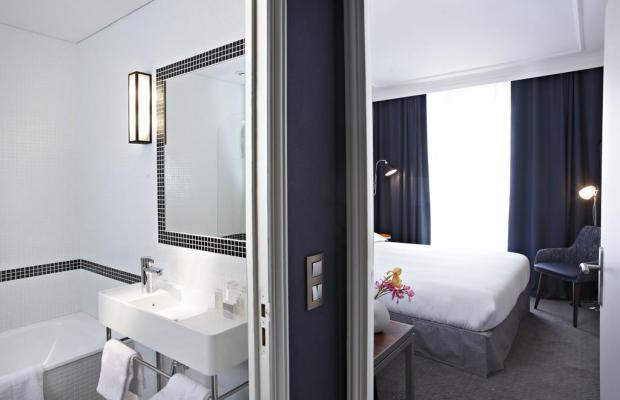 фото отеля Londres et New York изображение №25