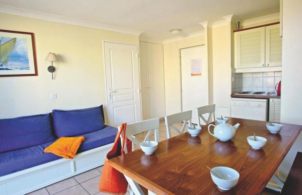 фотографии Residence Pierre&Vacances Bleu Marine изображение №12