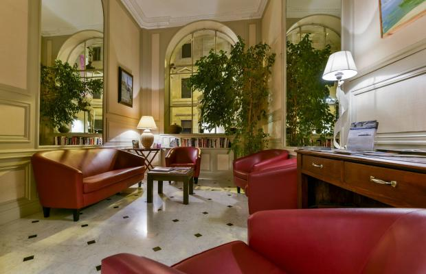 фотографии отеля Hotel Continental by Happyculture изображение №27