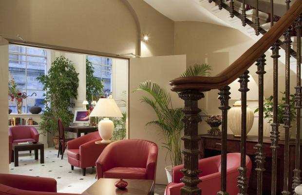 фото отеля Hotel Continental by Happyculture изображение №25