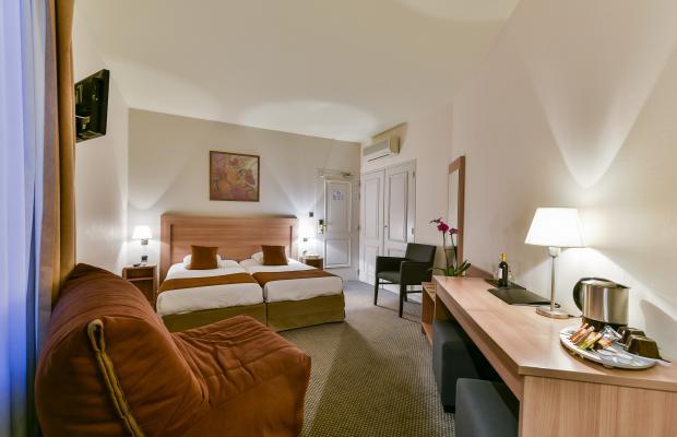 фотографии Hotel Continental by Happyculture изображение №8