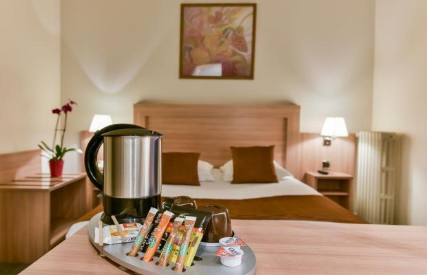 фото Hotel Continental by Happyculture изображение №2