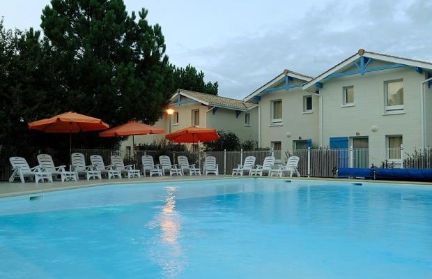 фото отеля Madame Vacances - Domaine Du Phare изображение №1