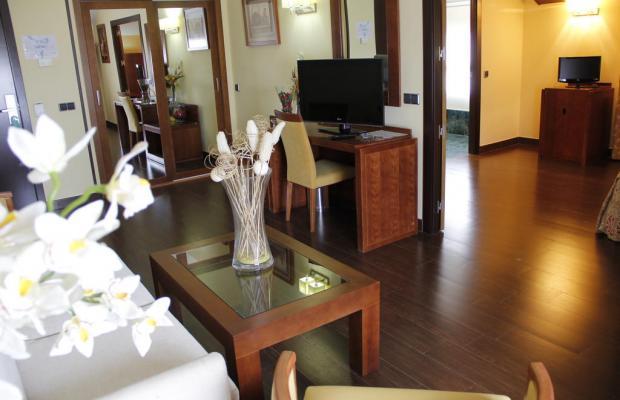 фото отеля Hidalgo изображение №33