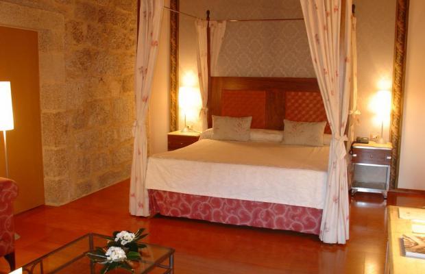 фото отеля Eurostars Monasterio de San Clodio изображение №41