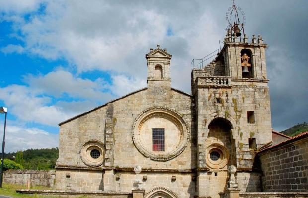 фото Eurostars Monasterio de San Clodio изображение №38