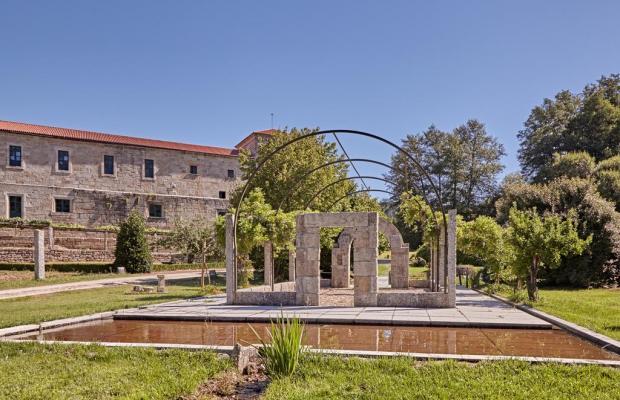 фотографии отеля Eurostars Monasterio de San Clodio изображение №15