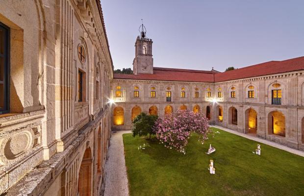 фотографии Eurostars Monasterio de San Clodio изображение №8