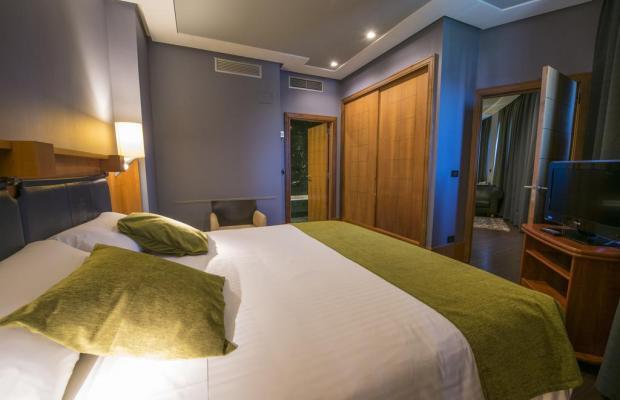 фото Gran Hotel Lakua изображение №14
