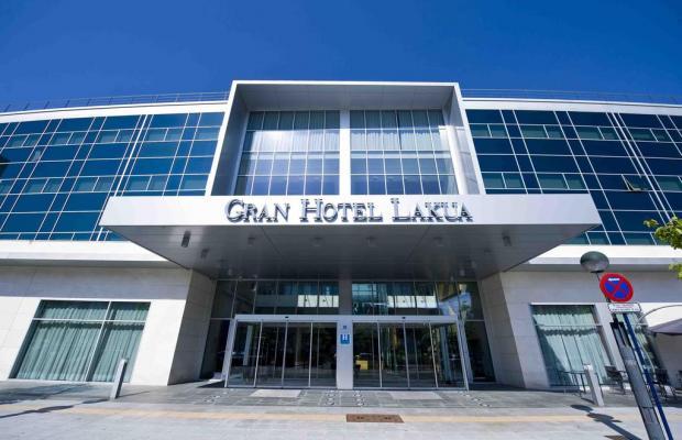 фото отеля Gran Hotel Lakua изображение №9