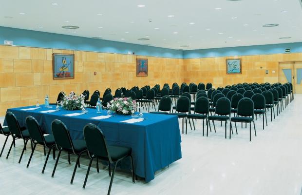фотографии отеля NH Ciudad Real изображение №3