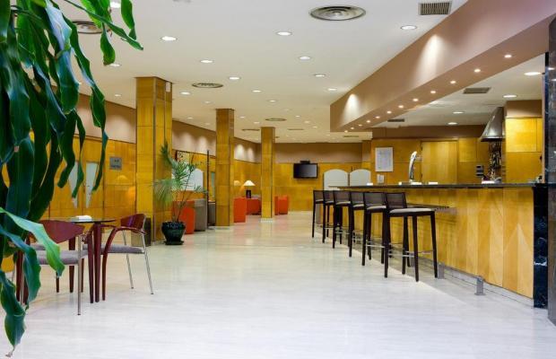 фото NH Ciudad Real изображение №2