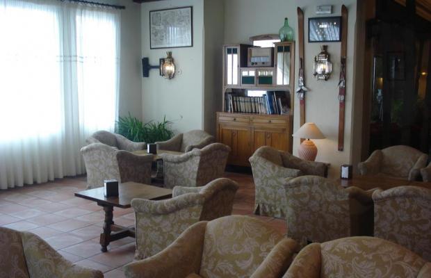 фотографии отеля Kenia Nevada изображение №19