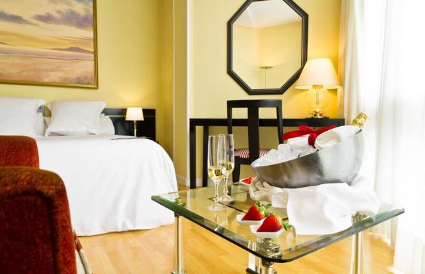 фотографии отеля Gran Hotel San Martin изображение №15