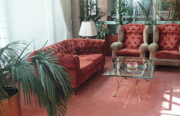 фотографии отеля Gran Hotel San Martin изображение №3