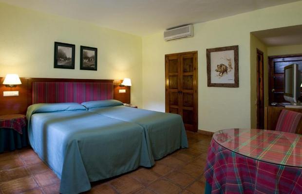 фото Hotel La Perdiz (ex. NH La Perdiz) изображение №10