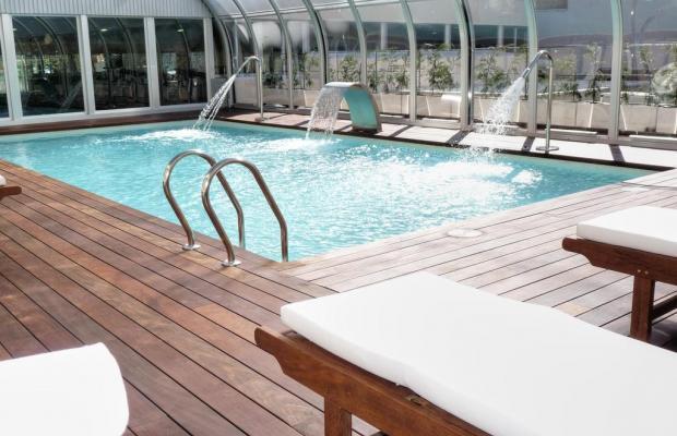 фотографии отеля Sercotel Hotel Guadiana изображение №7