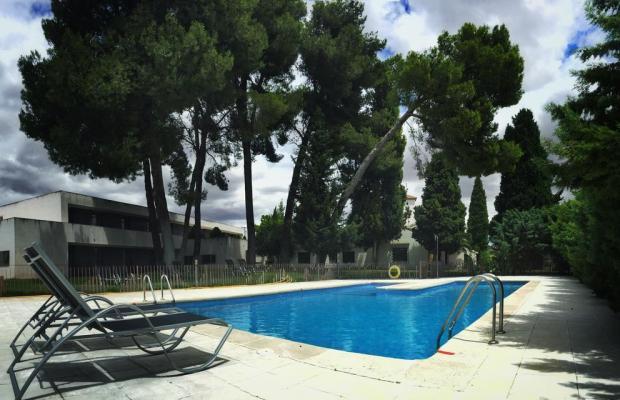 фото отеля La Salve & Spa изображение №1