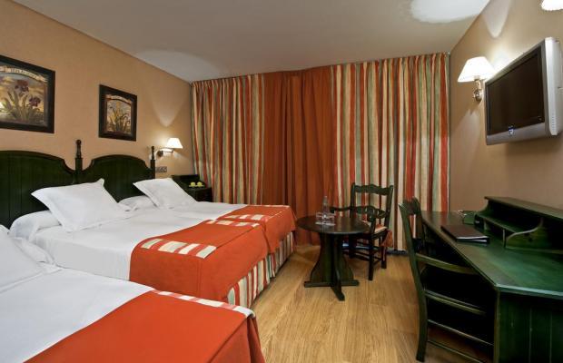 фотографии отеля Melia Sierra Nevada изображение №15