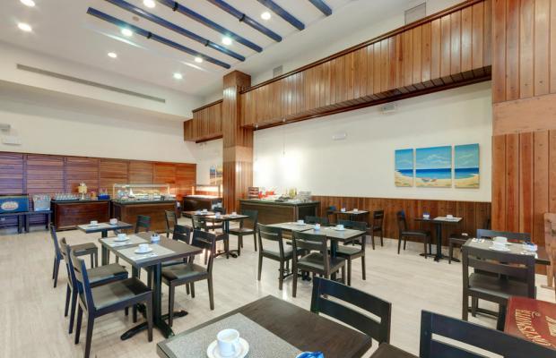 фотографии Tryp Melilla Puerto Hotel изображение №4