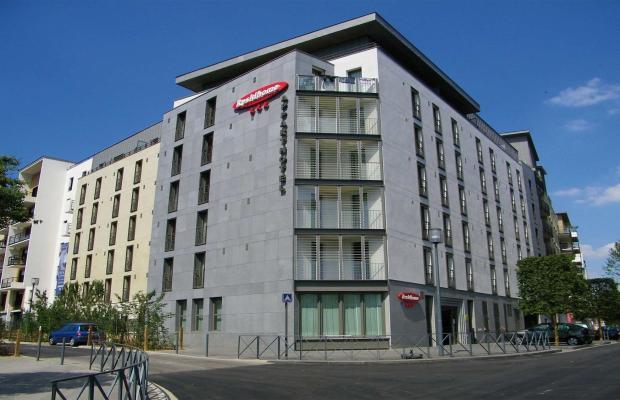 фото отеля Residhome Appart Hotel Asnières изображение №1