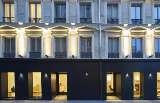 фото отеля 9Hotel Republique (ex. Pavillon Republique Les Halles) изображение №9